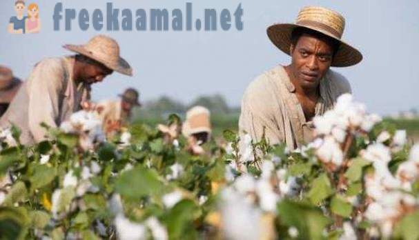 Little-known facts about slavery