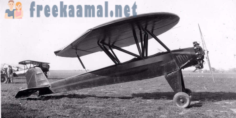 Unusual aircraft in aviation history