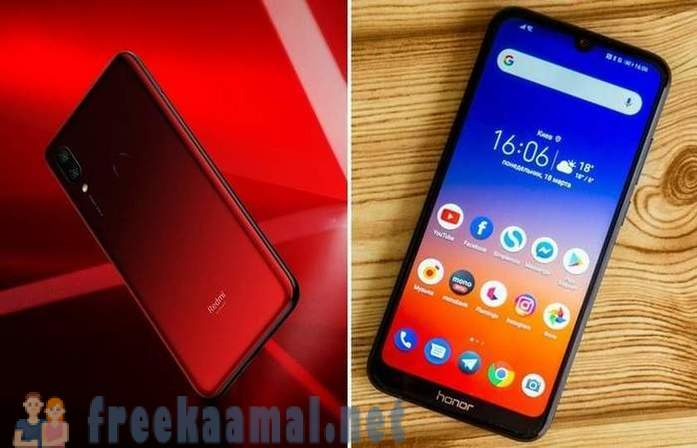 Budget smartphones in 2019, which can be taken without hesitation