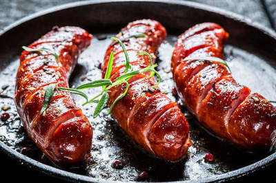 Myths about sausages