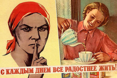 Habits of the Soviet era, from which it is time to get rid of