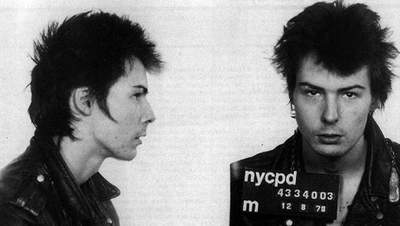 Famous musicians who have become criminals