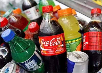 Bomb or harm of carbonated beverages