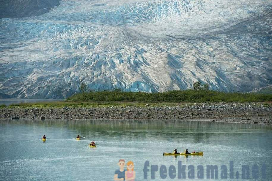 15 most beautiful places in Alaska