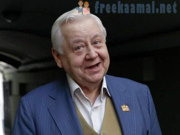 Uncommon sense of humor Oleg Tabakov: 4 amusing stories told by his friends