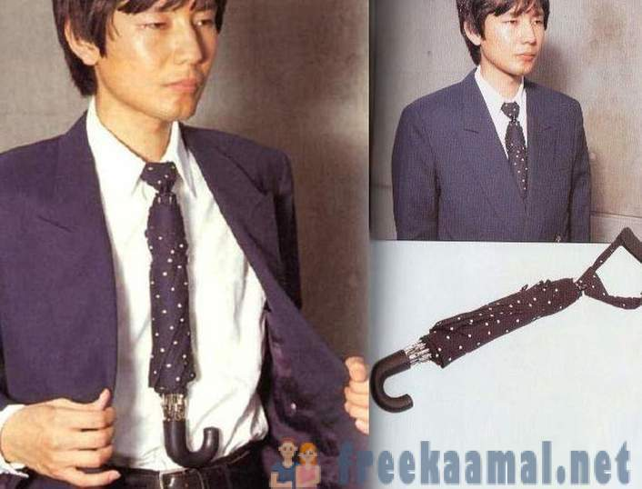 17 crazy and ingenious inventions, to which they could think of only in Japan