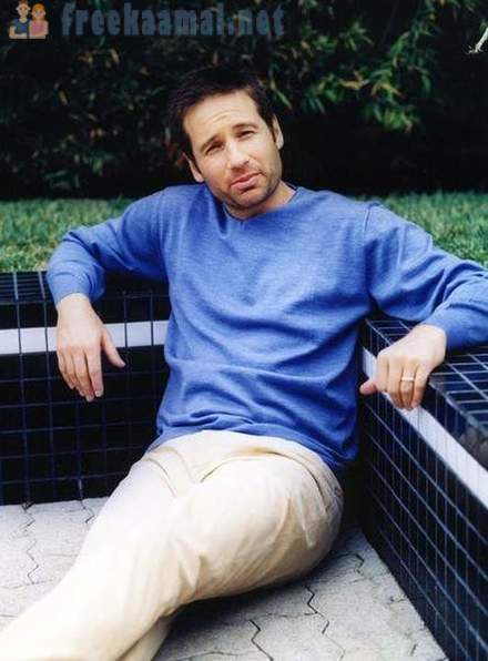 Rules of Life David Duchovny