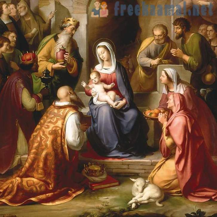 10 interesting facts about the Catholic Christmas