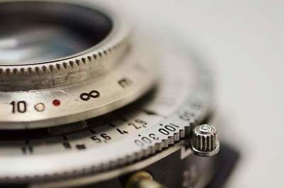 11 most interesting lenses in the history of photography