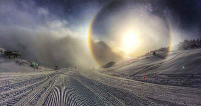 8 cool solar phenomena