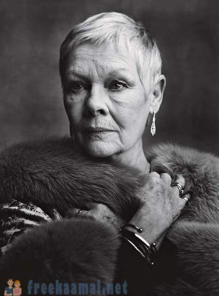 Rules of Life Judi Dench