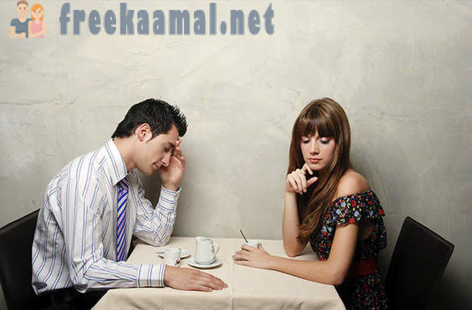 Silly things that make a girl on a first date