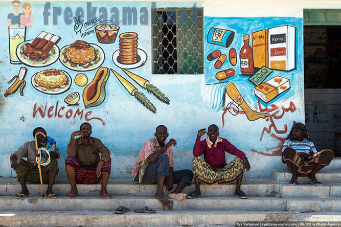 Travel Mogadishu, Somalia (Part 2)