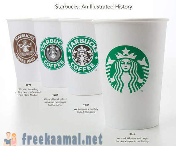 Secrets of Starbucks