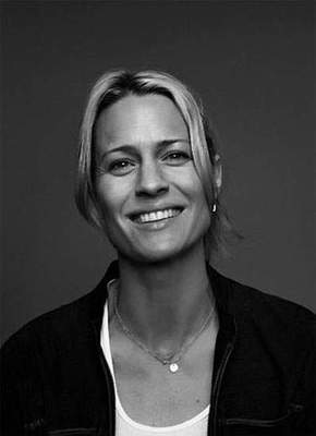 Rules of life Robin Wright