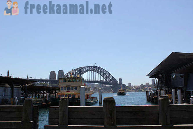 One Day in Sydney